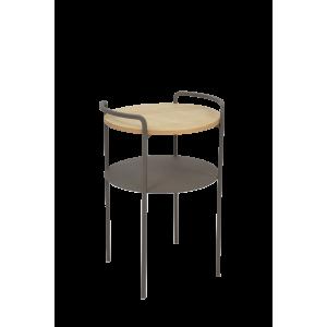 Lili Club Chair
