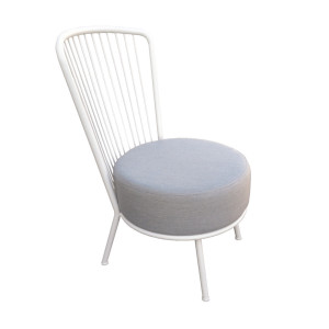 Chair Betty Outdoor Metal