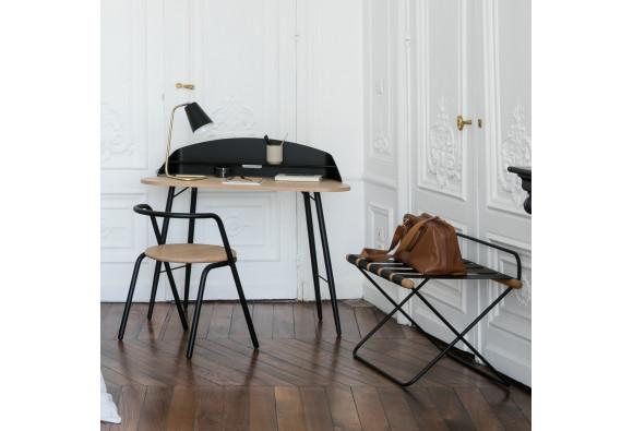 Philéas Suitcase Holder - Résistub Productions