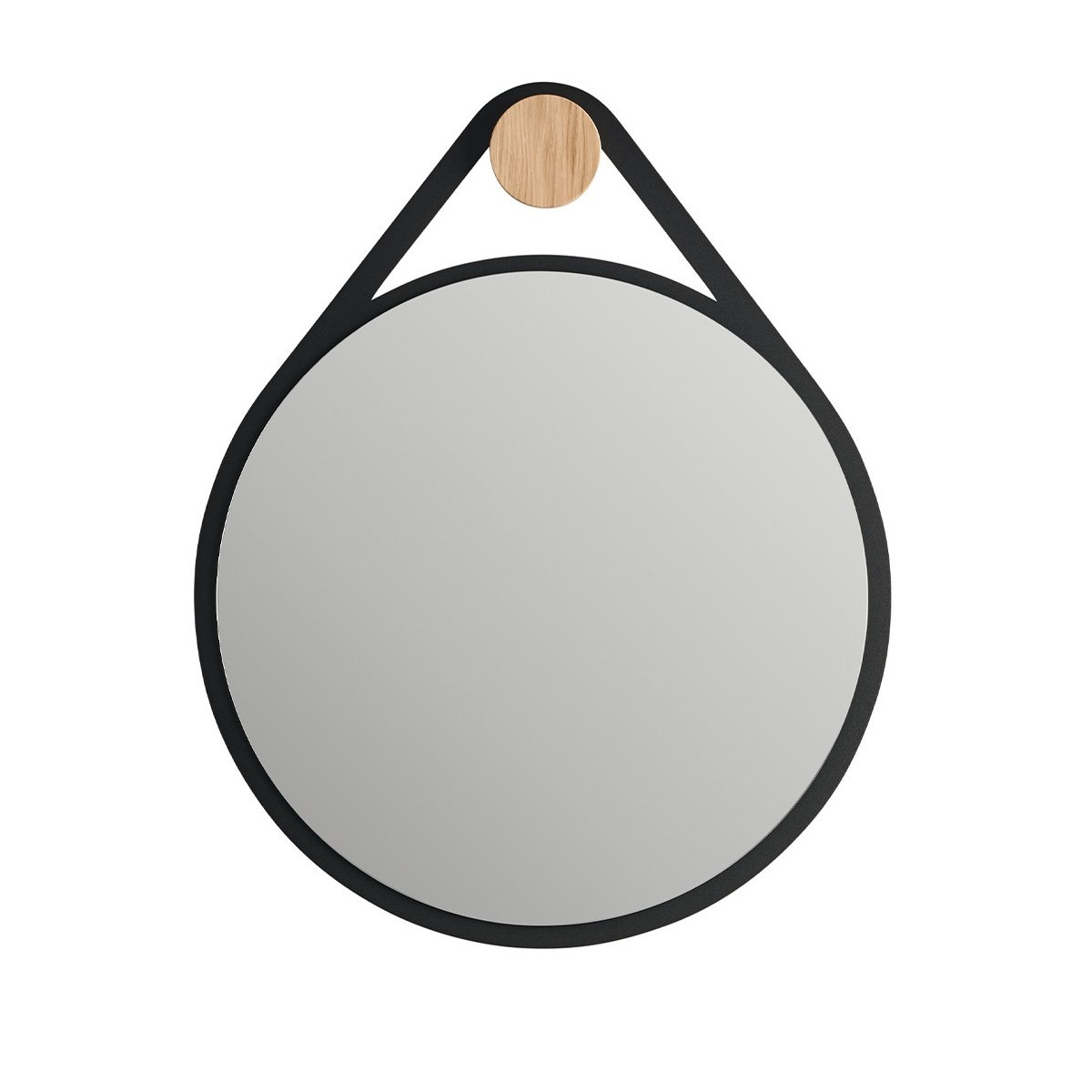 Armand Mirror Ø50 - Résistub Productions