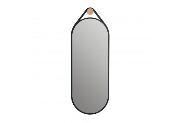 Armand Oval Mirror - Résistub Productions