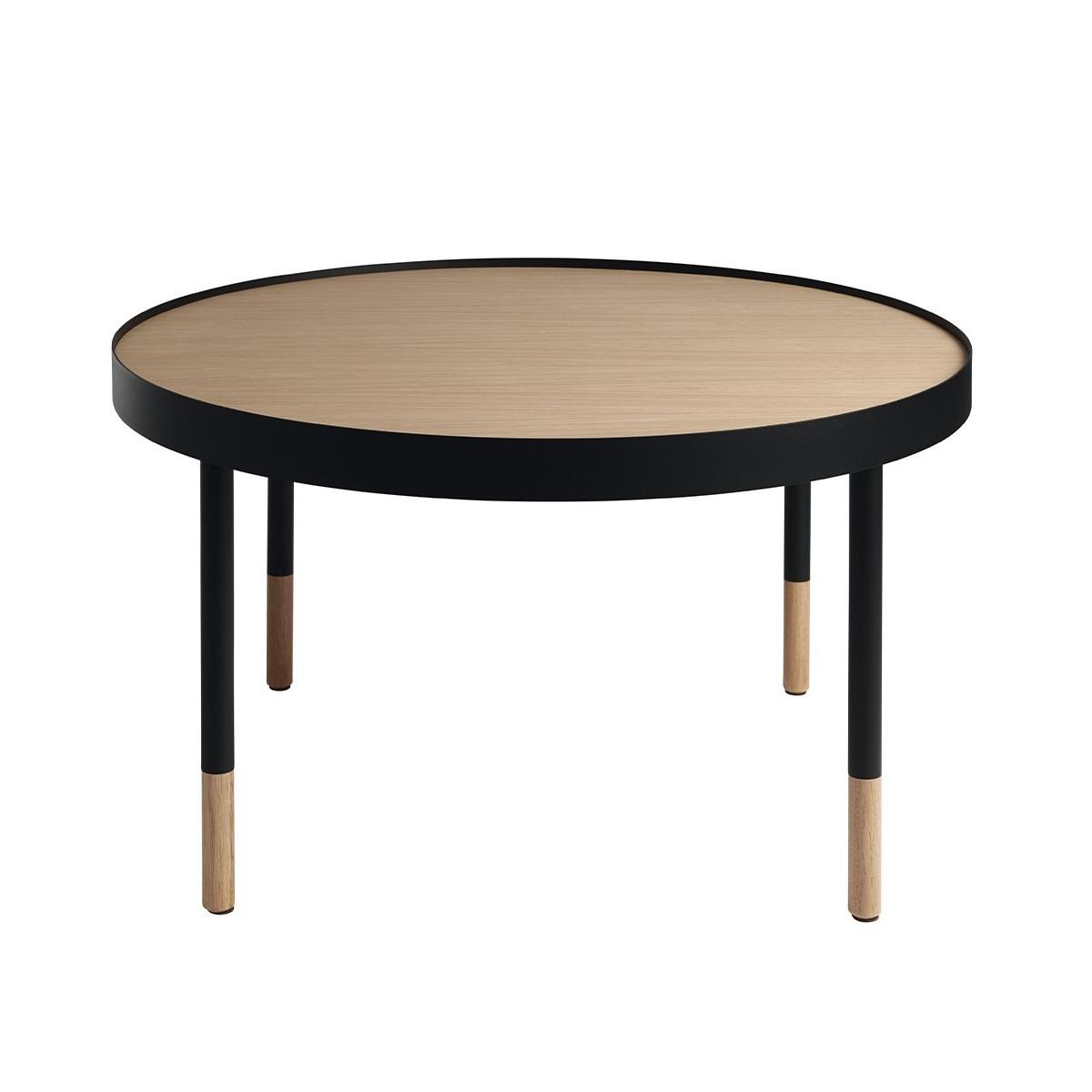 Edmond Coffee Table - Résistub Productions