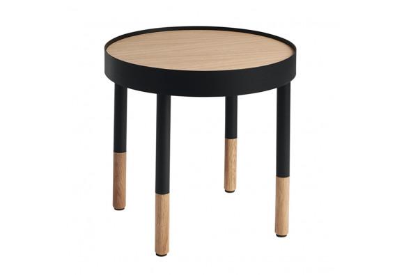 Edmond Side Table H36 - Résistub Productions