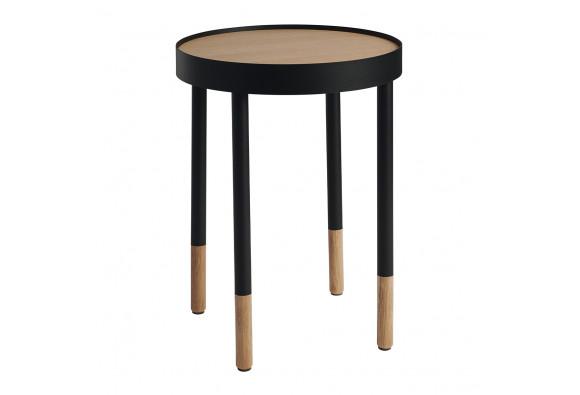Edmond Side Table H50 - Résistub Productions