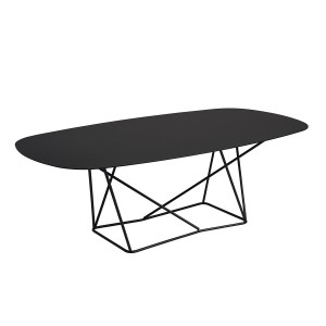 Philéas Coffee Table - Résistub Productions