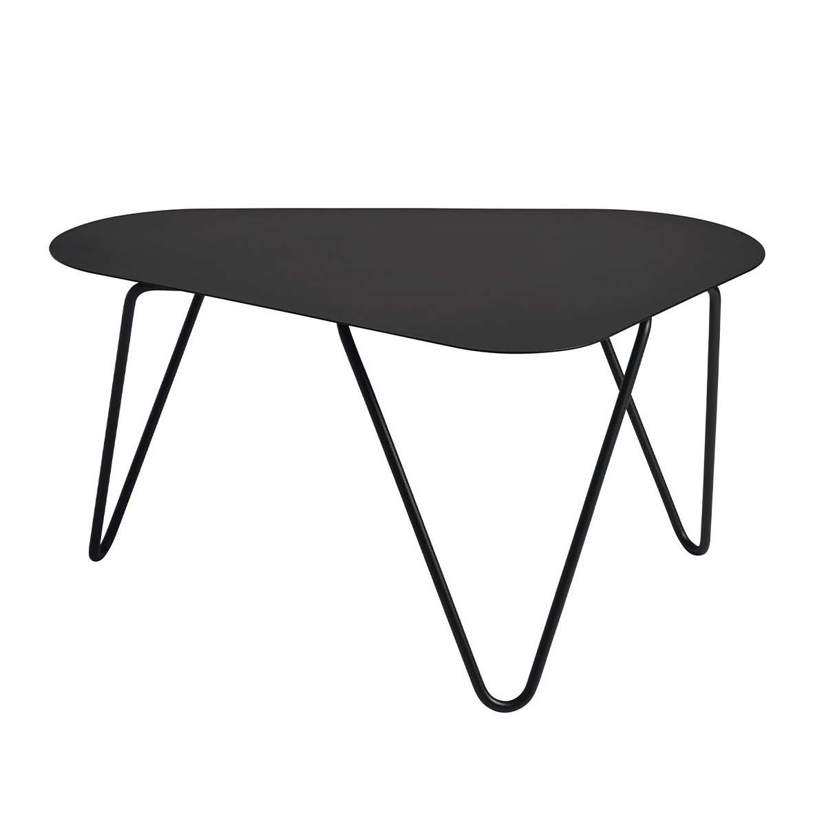 Barney Coffee Table - Résistub Productions