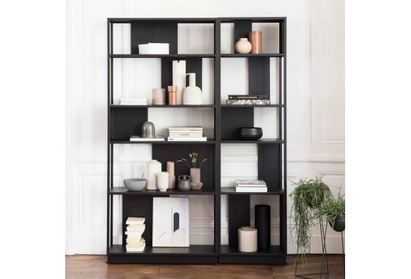 Arlequin Bookcase 90 - Résistub Productions