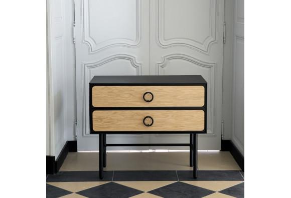 Madame de Chest of drawers - Résistub Productions