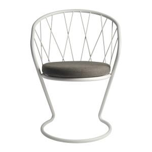 Korbeill Outdoor Chair - Résistub Productions