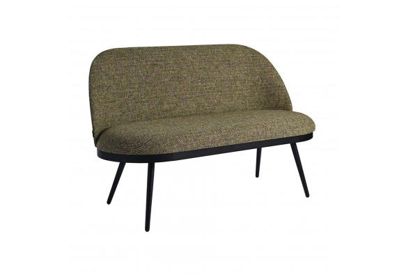 Lili Club Bench Seat - Résistub Productions