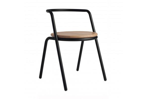 Edgar Chair - Résistub Productions