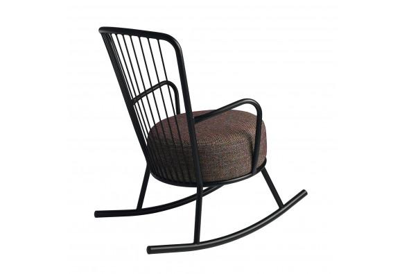 Betty Rocking Chair - Résistub Productions