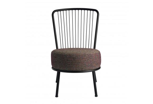 Betty Lounge Chair - Résistub Productions