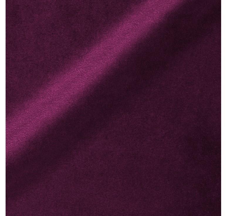 Velours violet 1602