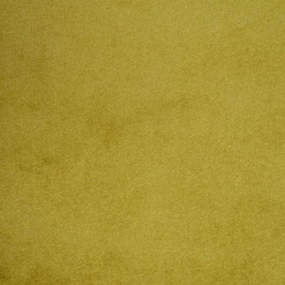 Velvet mustard yellow