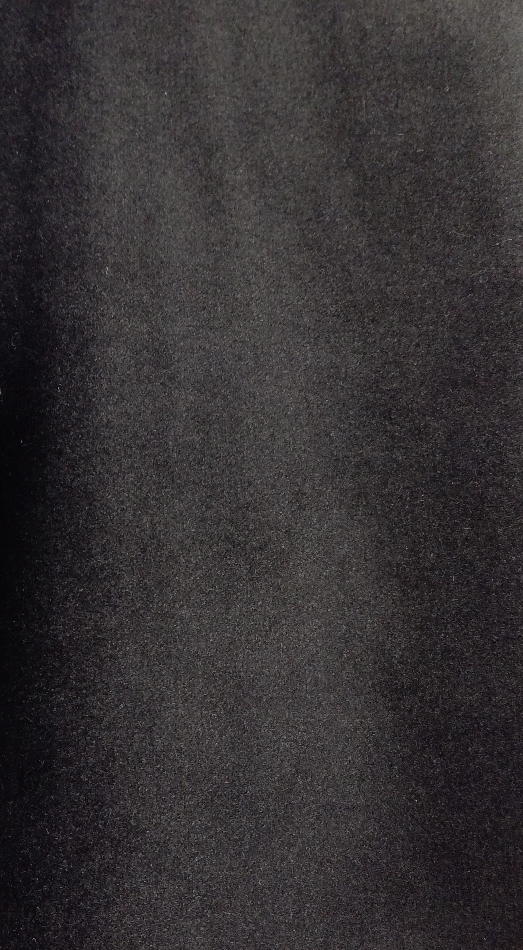 Velours noir 1607